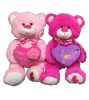 "16"" Mother's day. bears (SKU: KV17-035M)"