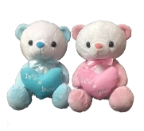 "10"" Boy/girl bear"