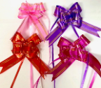 "1"" Pull It Ribbon 40pcs"