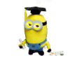 "10"" Grad.asst.  Licensed Minion (SKU: TF3013000G)"
