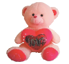 "26""  pink bear/light/song (SKU: FY1653-57)"