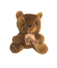"7.5"" Brown bear (SKU: DG8002/DB)"