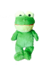 "12"" Green frog (SKU: EK-019F)"
