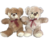"11"" 3 color bears (SKU: KCL1501)"