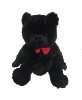 "9"" BLACK BEAR (SKU: SS-9BKBEAR)"