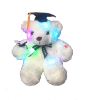 "12"" Grad. LED white  bears"