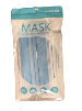 10pcs 3-ply earloop mask