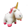 "12"" LICENSED UNICORN"